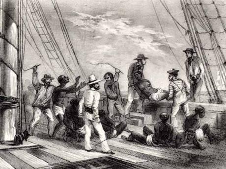 Zong-Massacre-Slaves-History
