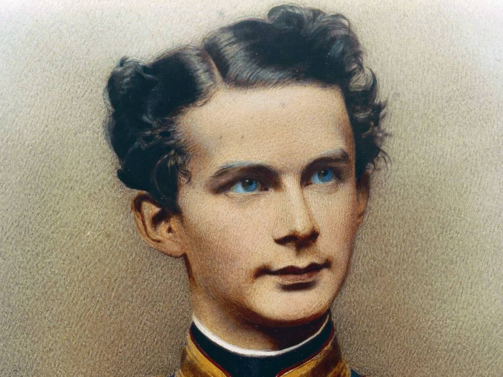 German-History-King-Ludwig