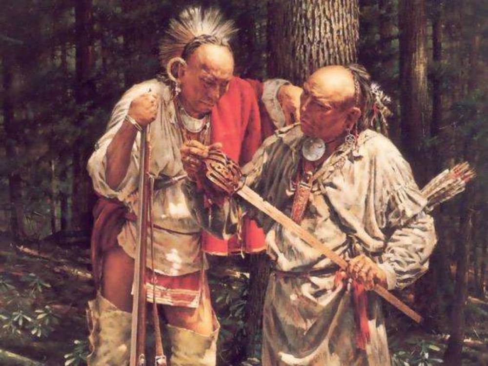 American-History-Indians-Duston