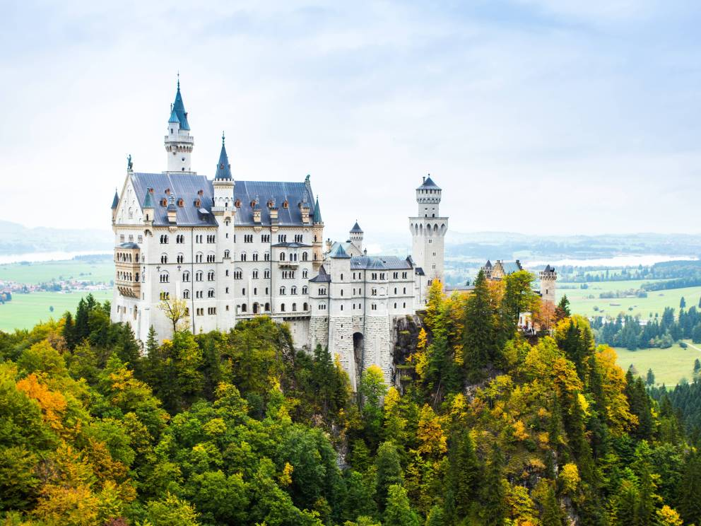 German-History-King-Ludwig