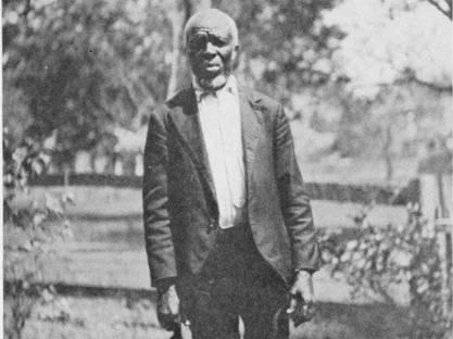 Cudjo-Slavery-American-History