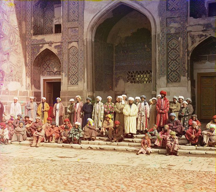 Tamerlane-Curse-Ancient-History
