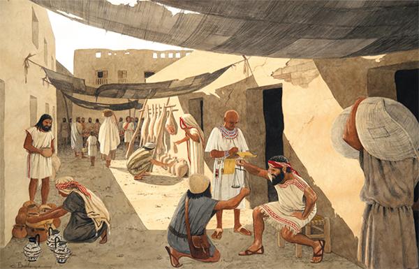 ancient-roman-dark-history-infanticide-archeology-Ashkelon