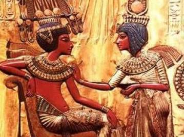 Egypt-Ancient-Women-History