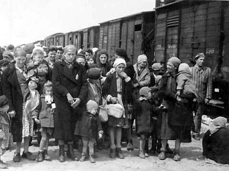 Auschwitz-Perl-Holocaust-Dark-History-German-Jewish