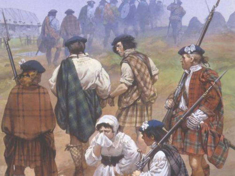 Scottish-highlands-Dunoon-Massacre-Clan-Lamont-Campbell