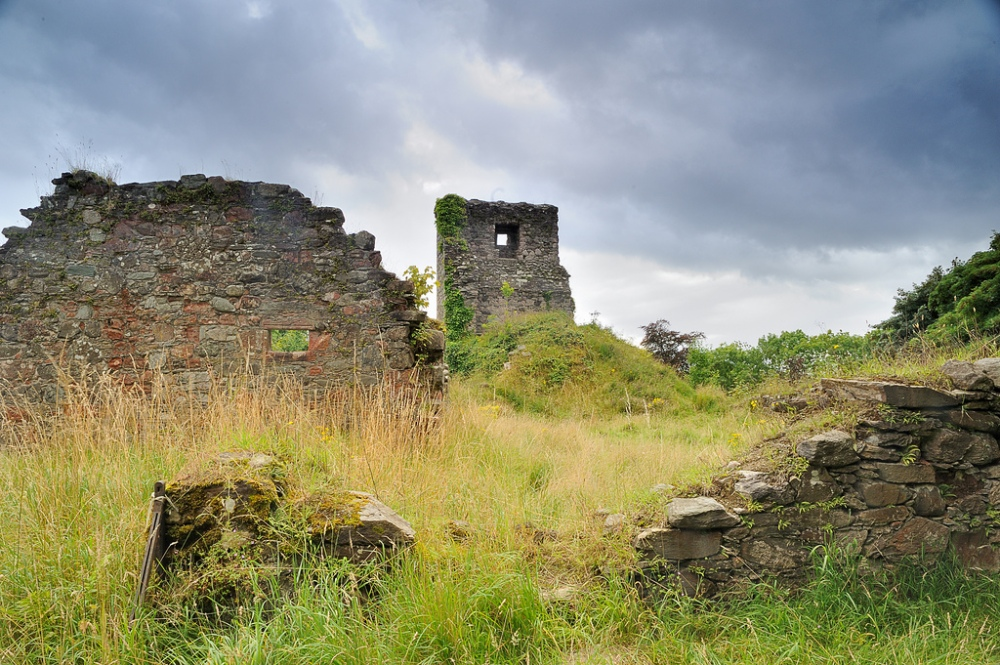 Scottish-highlands-Dunoon-Massacre-Clan-Lamont-Campbell
