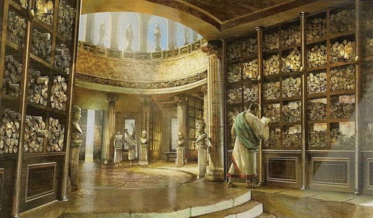 Hypatia-Ancient-Roman-philosopher-Intellectualism-Religion