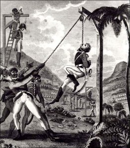 Haiti-Slavery-Voodoo-Rebellion-History-St. Domingue