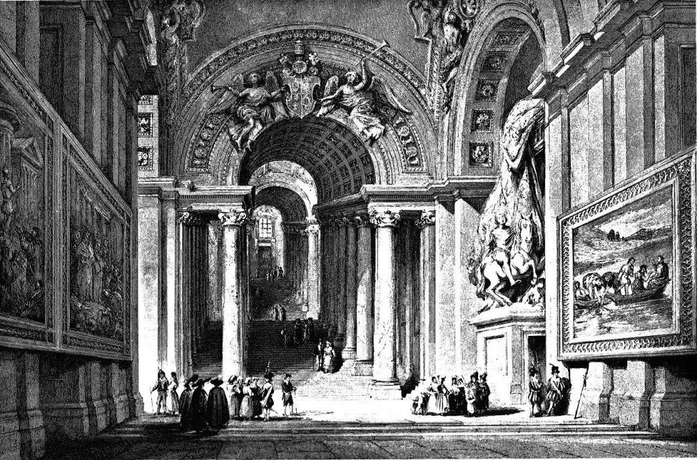 Dark-history-papal-pope-alexander-VI-Borgia-Banquet-of-chestnuts-Rome
