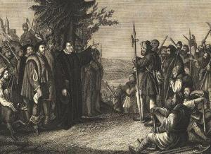 Luther and peasants