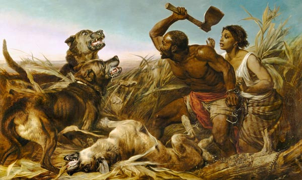 Ansdell The Hunted Slaves.jpg