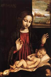 Borgognone_Virgin_and_Child