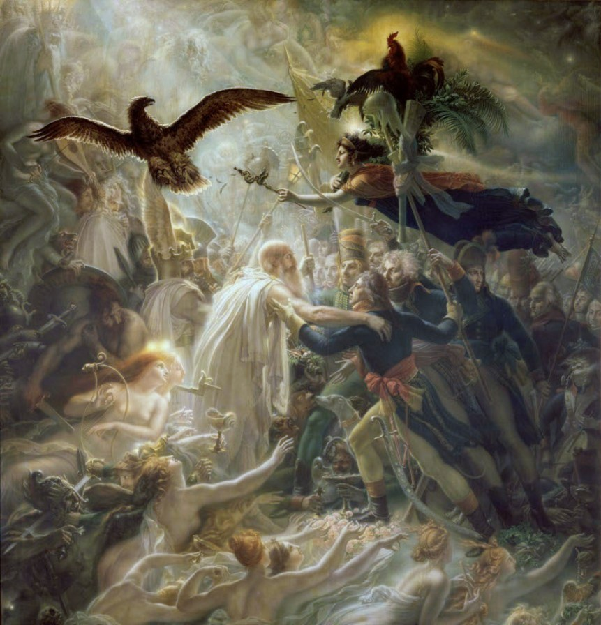 raven-report-vikings-odin-history-dark-romanticism