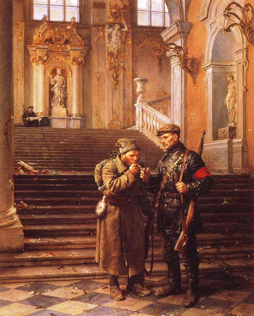 Romanov-raven-report-Murder
